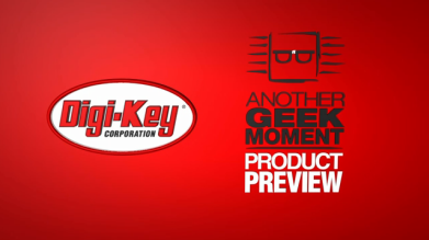 Digikey Geek