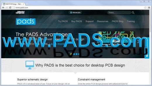 PADS_com