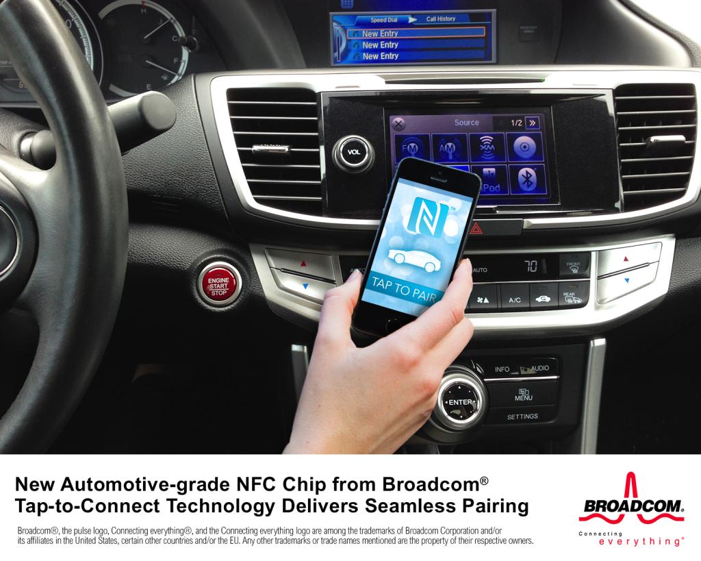 broadcom 52567_PR_IMG_BCM89095_NFC_Automotive_final