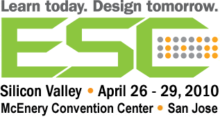 ESC Silicon Valley 2010