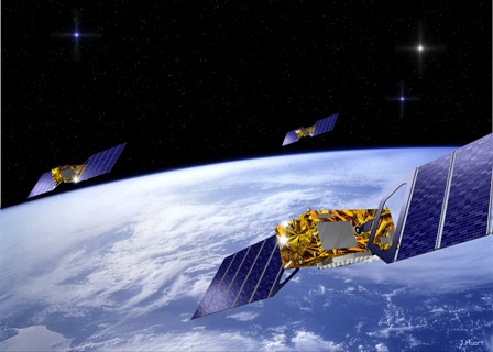 3 Galileo Satellite System