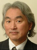 World renowned theoretical physicist Michio Kaku