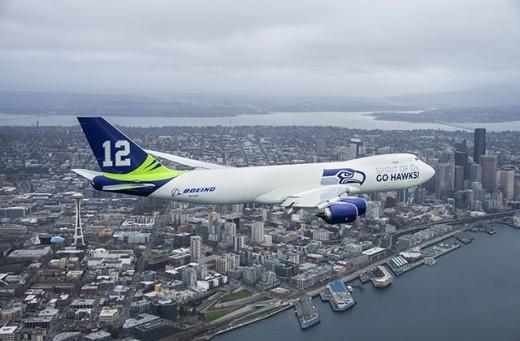 Boeing Seahawks