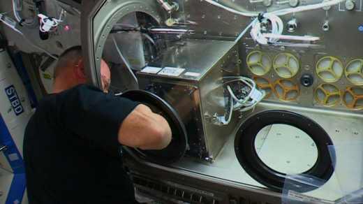 Butch-operating-3D-printer-on-ISS-credit-NASA-1024x576