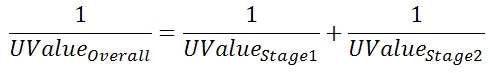 uvalue_equation