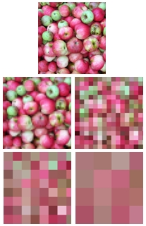 apples
