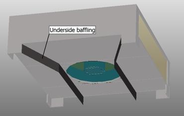 underside-baffling