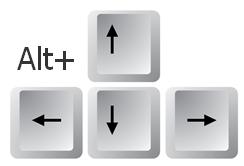 KeyboardSnap