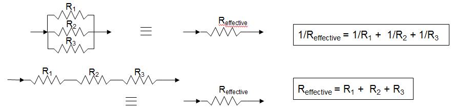 Equivalent Circuits