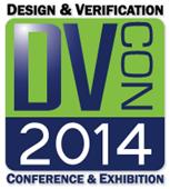DVCon 2014 Logo