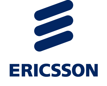 Ericcson Logo